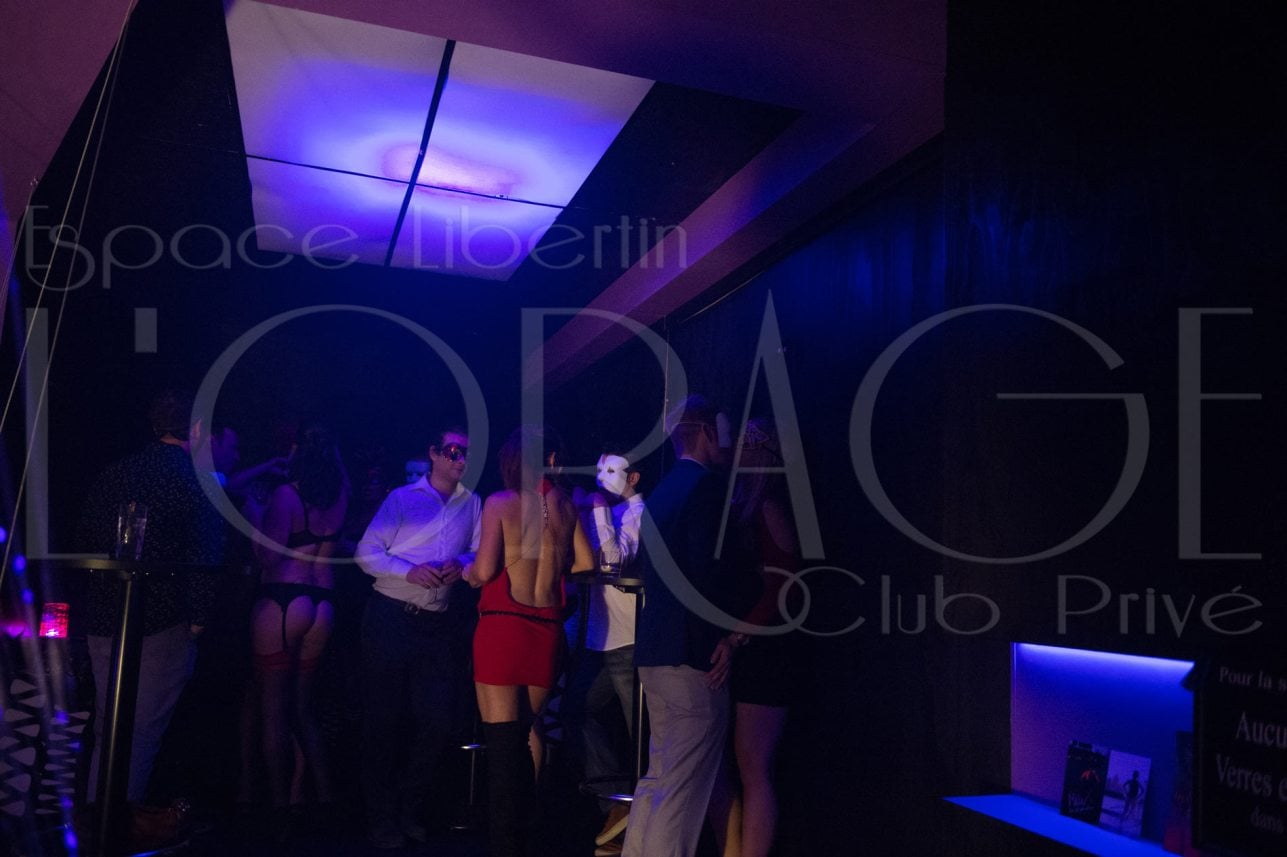 Swinging clubs in montreal