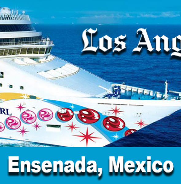 L.A. Lifestyle Cruise 2017