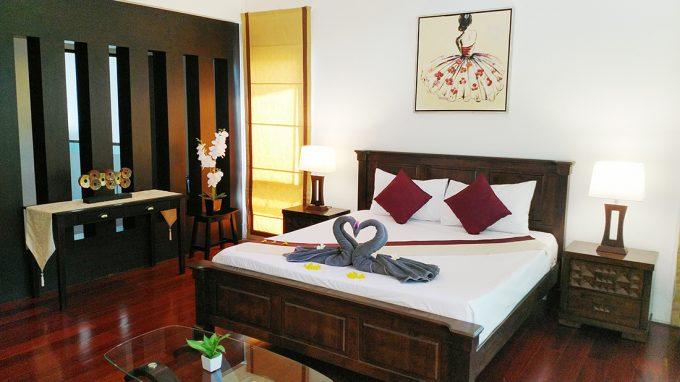 Coco Swinger Resorts Suite