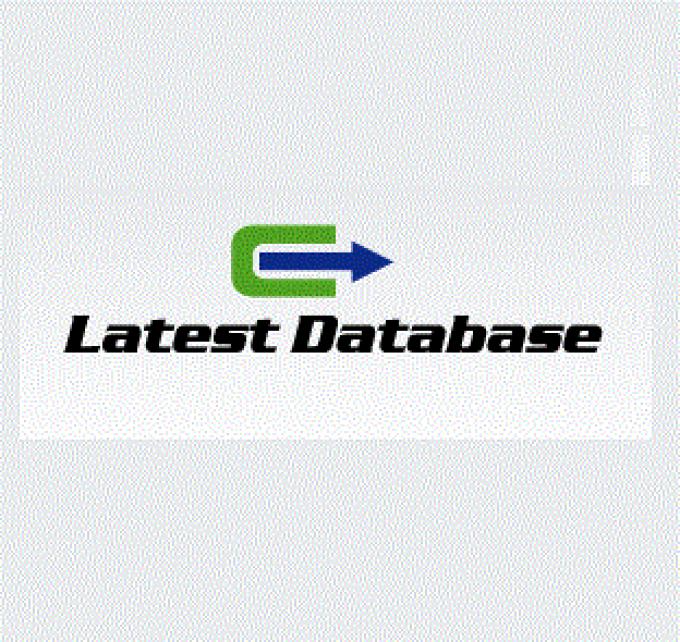 Latest Mailing Database