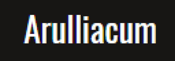 ARULLIACUM