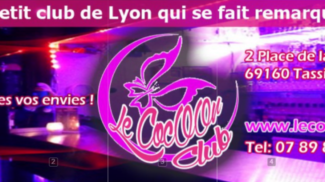 LeCocoonClub